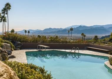 """ე. სტუარტ უილიამსის """"ედრისის სახლი"""" კალიფორნიაში"""
