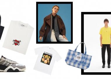 სექტემბრის shopping რეკომენდაციები Hammock-ისგან