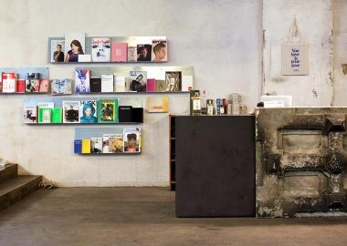 """ბერლინის 10 საუკეთესო """"Concept Store"""""""
