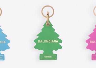 2018 წლის აქსესუარი Balenciaga-სგან