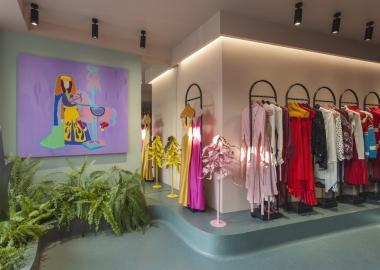 Concept store - Dalood