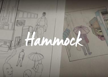 Hammock x Hennessy - Kvachi