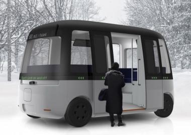 """""""მუჯის"""" თვითმავალი, უამინდობისთვის შექმნილი მანქანები ფინეთისთვის"""