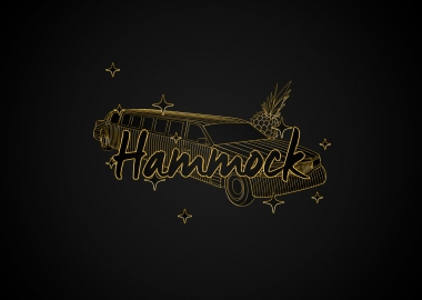 Hammock გილოცავთ ახალ წელს!