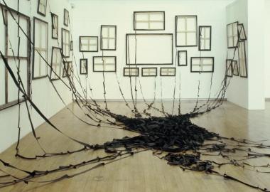 """""""გამოსახულების მიგრაცია"""" -  ინტერვიუ ხელოვან კოკა რამიშვილთან"""