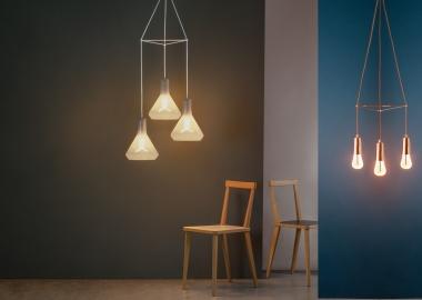 დღის ობიექტი | Plumen Lightbulbs – Objects