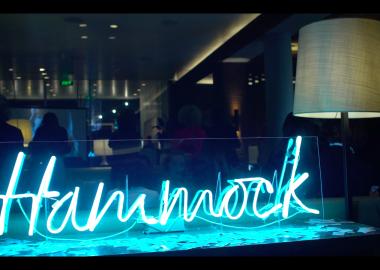 Hammock Studio x Dessange Paris Tbilisi - ვიდეოს პრემიერა