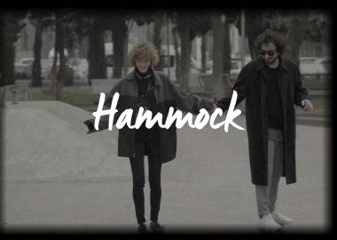 Hammock x Moët & Chandon - Lika & Gacha