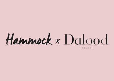 Hammock x Dalood | გაზაფხული - ზაფხული 2019