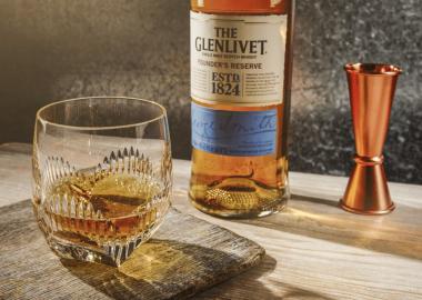 The Glenlivet - პრემიუმ ხარისხის ერთალაოიანი ვისკი შოტლანდიიდან