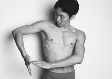 Danseur Noble - იონენ ტაკანო