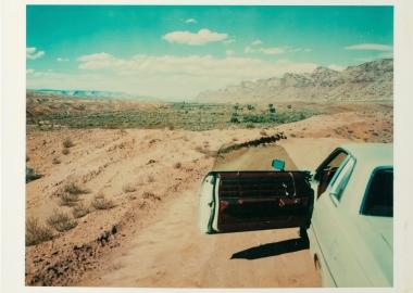 ვიმ ვენდერსის  პოლაროიდები – მივიწყებული იდეების მუდმივი მეხსიერება