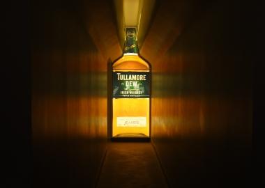Tullamore D.E.W. - დენიელ ულიამსის უნიკალური ირლანდიური ვისკი