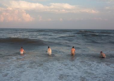 ვოლფგანგ ტილმანსი - ცხოვრების სტილის ფოტოგრაფია