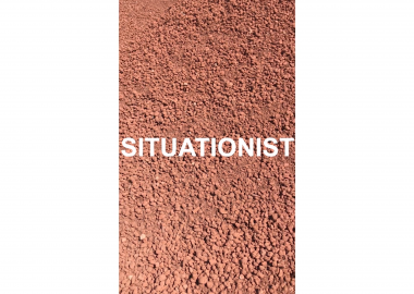 Making of: SITUATIONIST - FW 2019 - 2020