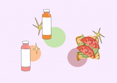 ჯანსაღი ვეგანური საკვები თბილისში
