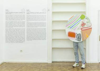 John Riepenhoff – Handler – ინტერვიუ Project Artbeat-ის თანადამფუძნებელ ნათია ბუკიასთან