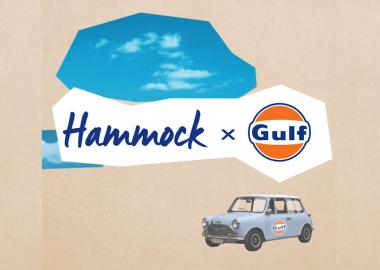 Hammock x Gulf - მოიარე საქართველო, თბილისი