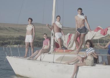 Disparu sur la Côte d'Azur