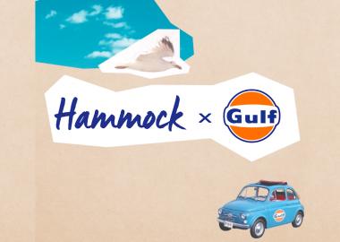 Hammock x Gulf - საქართველოს ზღვისპირეთი