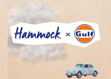 Hammock x Gulf – სვანეთი