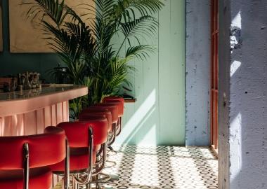 Design Hotels-ის წევრი სასტუმროები თბილისში