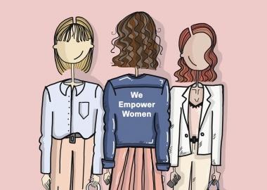 Phubber-ის ახალი კამპანია ქალთა გაძლიერებისთვის