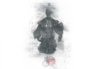 Hammock x Borjomi - ინტერვიუ ხელოვან სიმონ მაჩაბელთან
