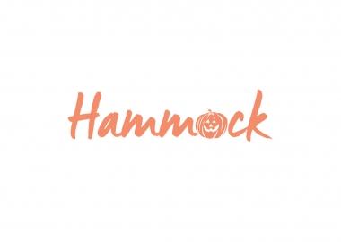 Hammock-ის ლოგო Halloween-ისთვის