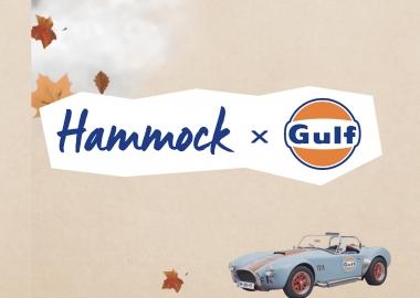 Hammock x Gulf - კახეთი
