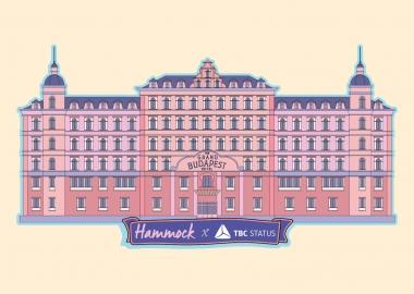 Hammock x თიბისი სტატუსი - Vintage box office