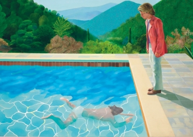 Hammock-ის ათწლეულის შეჯამება – ხელოვნება