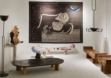 Rooms Studio & Project ArtBeat მაიამის არტ კვირეულზე