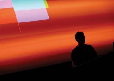 ელექტრონული მუსიკის სცენიდან ვენეციის  ბიენალემდე - ინტერვიუ ალვა ნოტოსთან