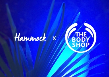 Hammock x The Body Shop Georgia